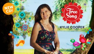 Kylie Cooper Tree Song